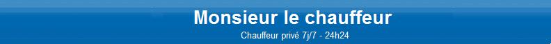 www.monsieurlechauffeurr.com